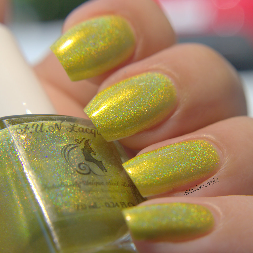 Margarita Cocktail - FUN Lacquer (3)