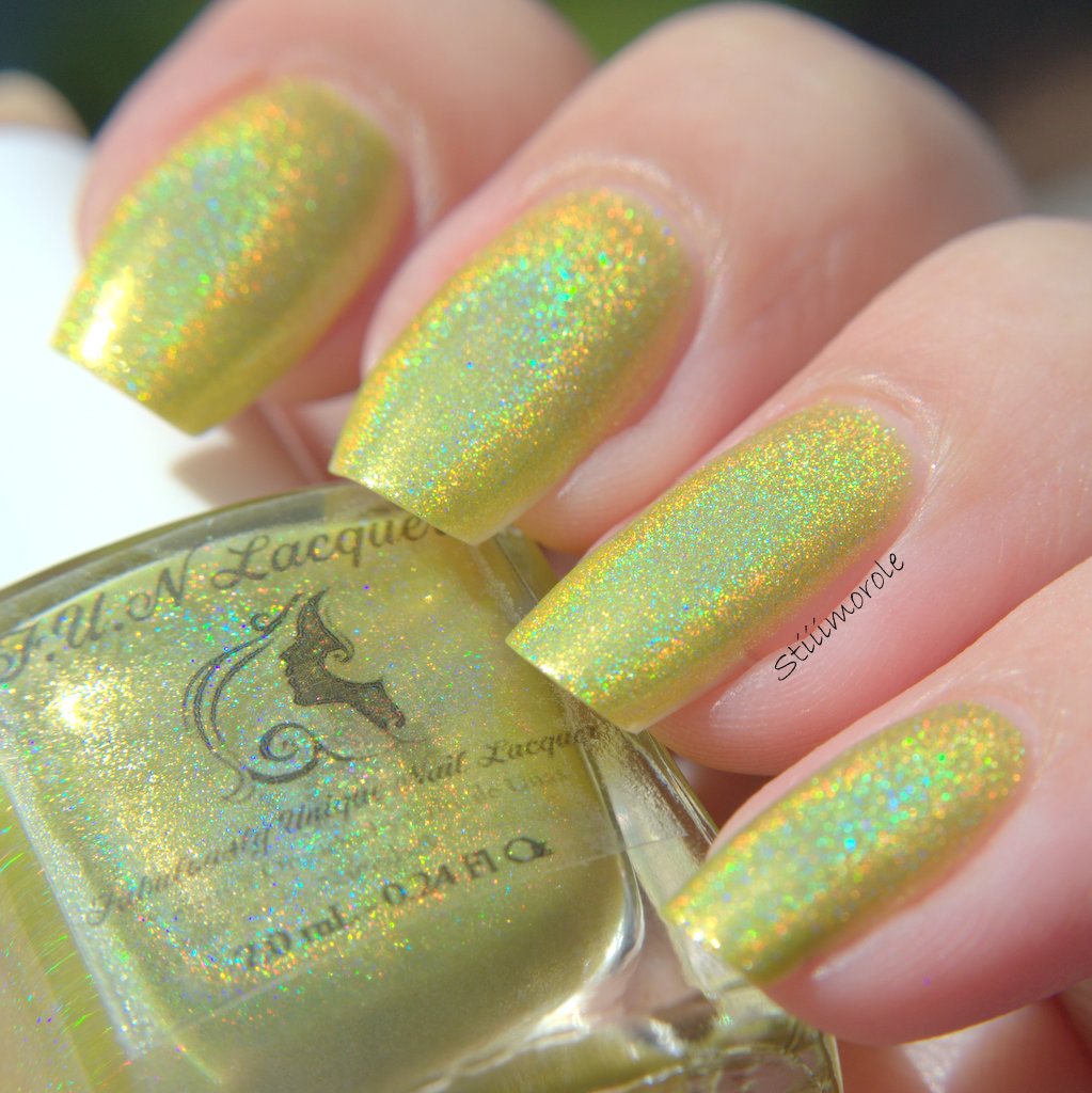 Margarita Cocktail - FUN Lacquer (4)