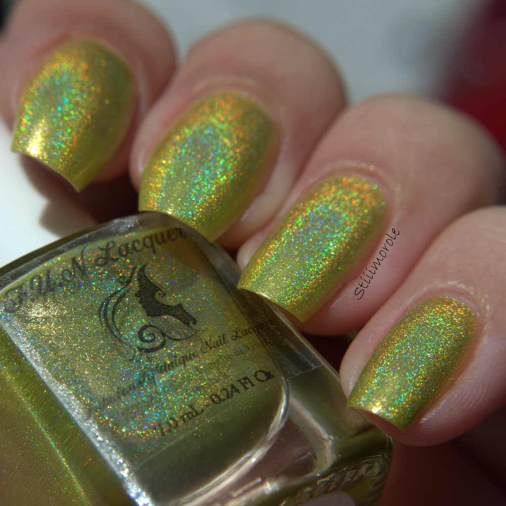 Margarita Cocktail - FUN Lacquer (6)