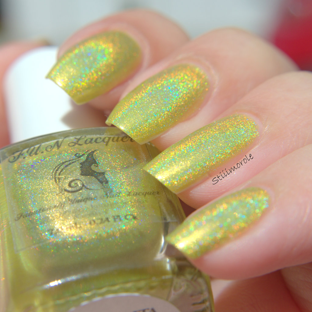 Margarita Cocktail - FUN Lacquer (7)