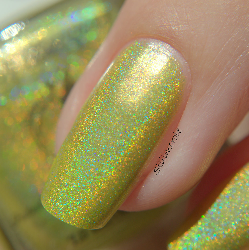 Margarita Cocktail - FUN Lacquer (8)