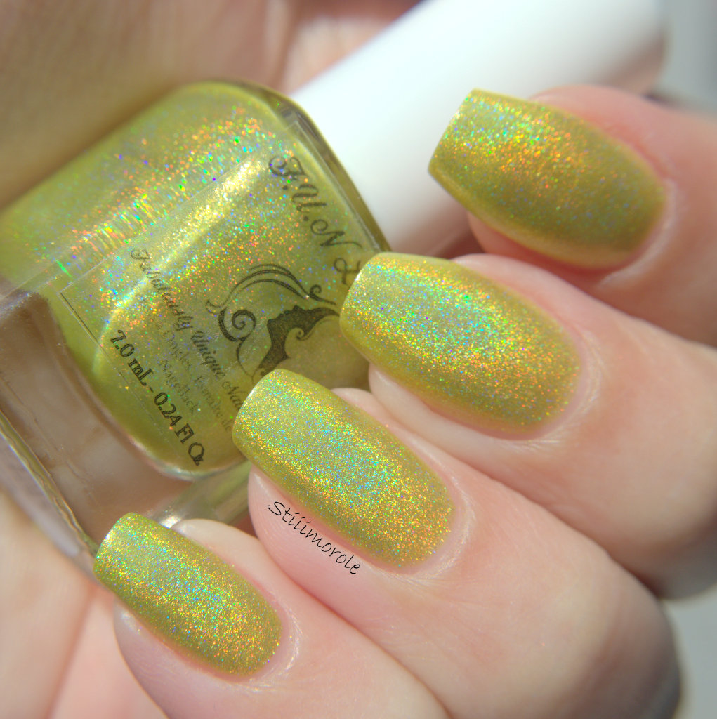 Margarita Cocktail - FUN Lacquer