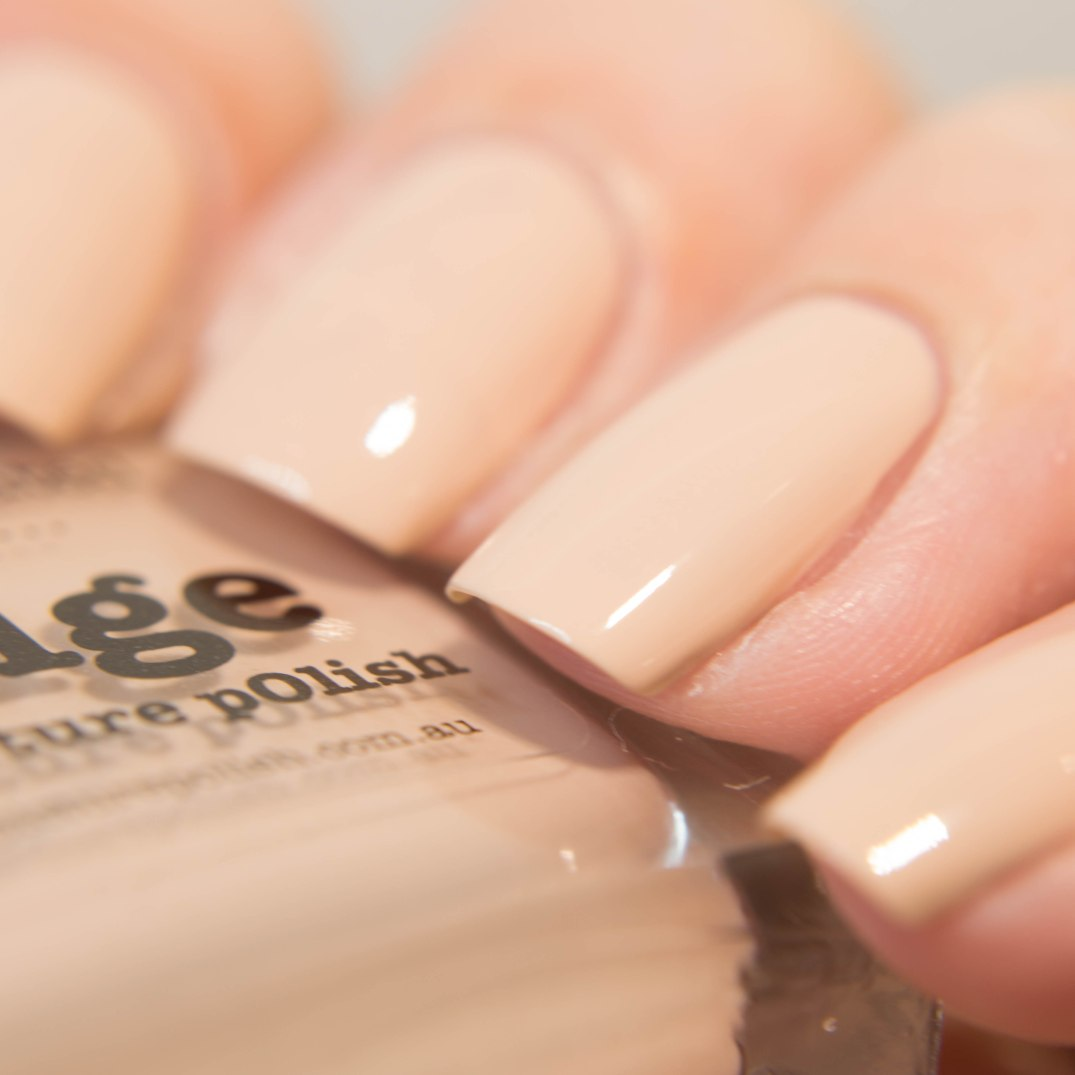 beige - picture polish 2