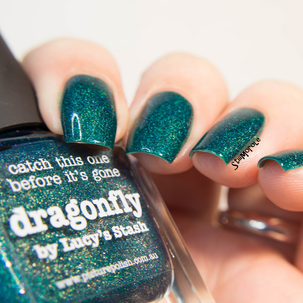 1-Picture polish - Dragonfly 4