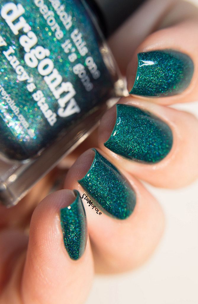 1-Picture polish - Dragonfly 8