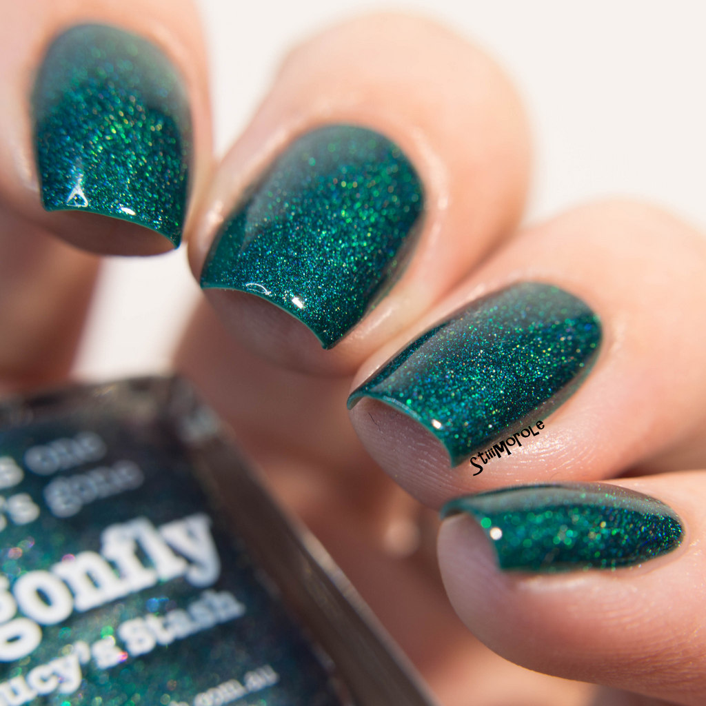 1-Picture polish - Dragonfly