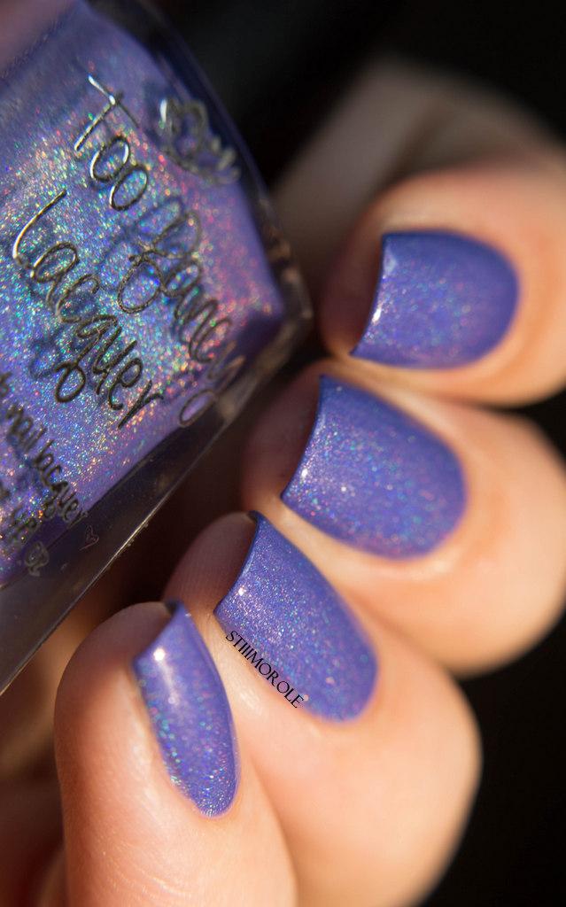 1-TFL - Shrinking violet 1