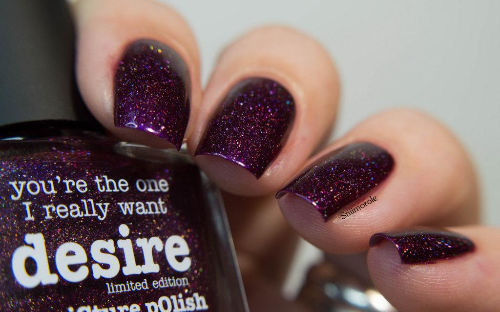 1-Picture polish - Desire 3