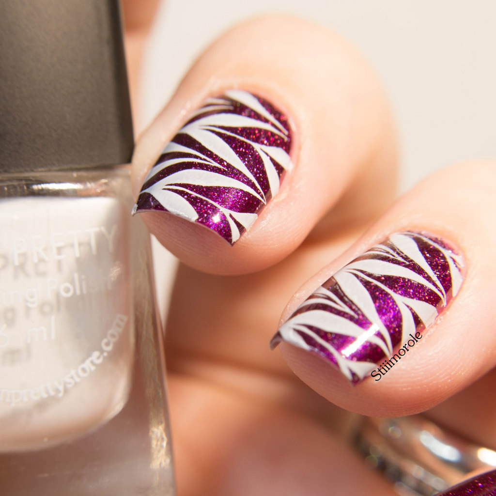 1-plaque stamping + bornPS vernis stamping b 1