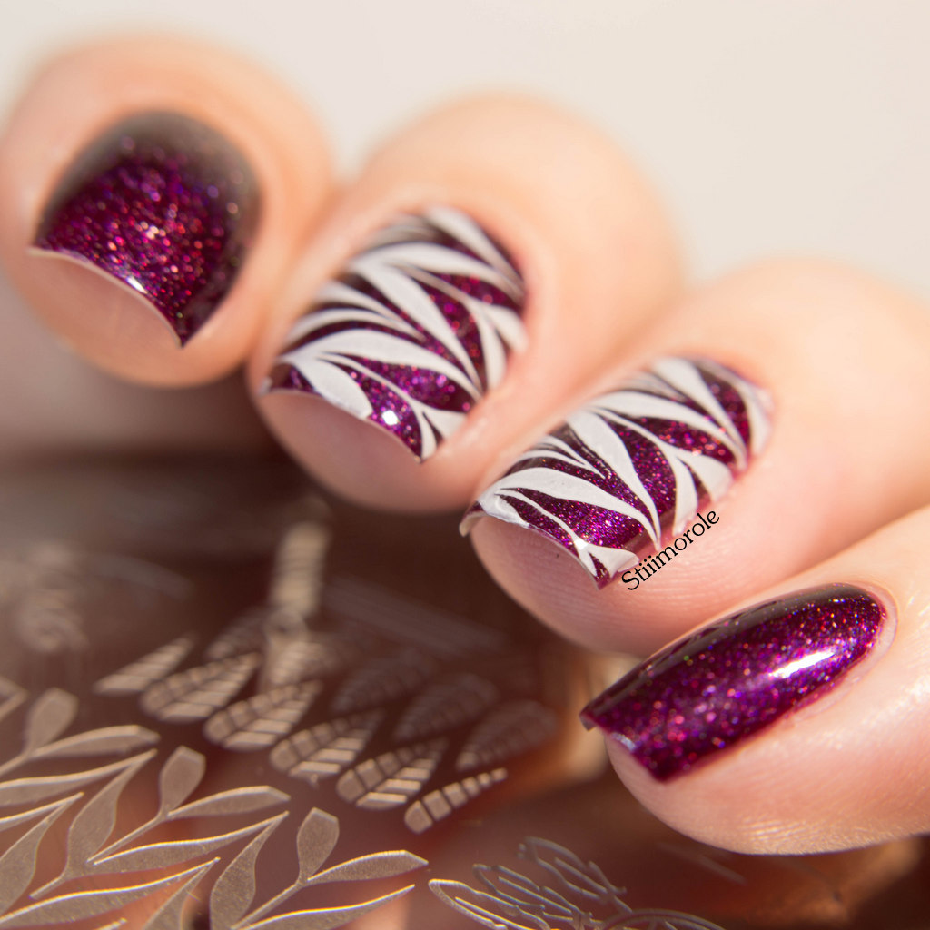 1-plaque stamping + bornPS vernis stamping b 2
