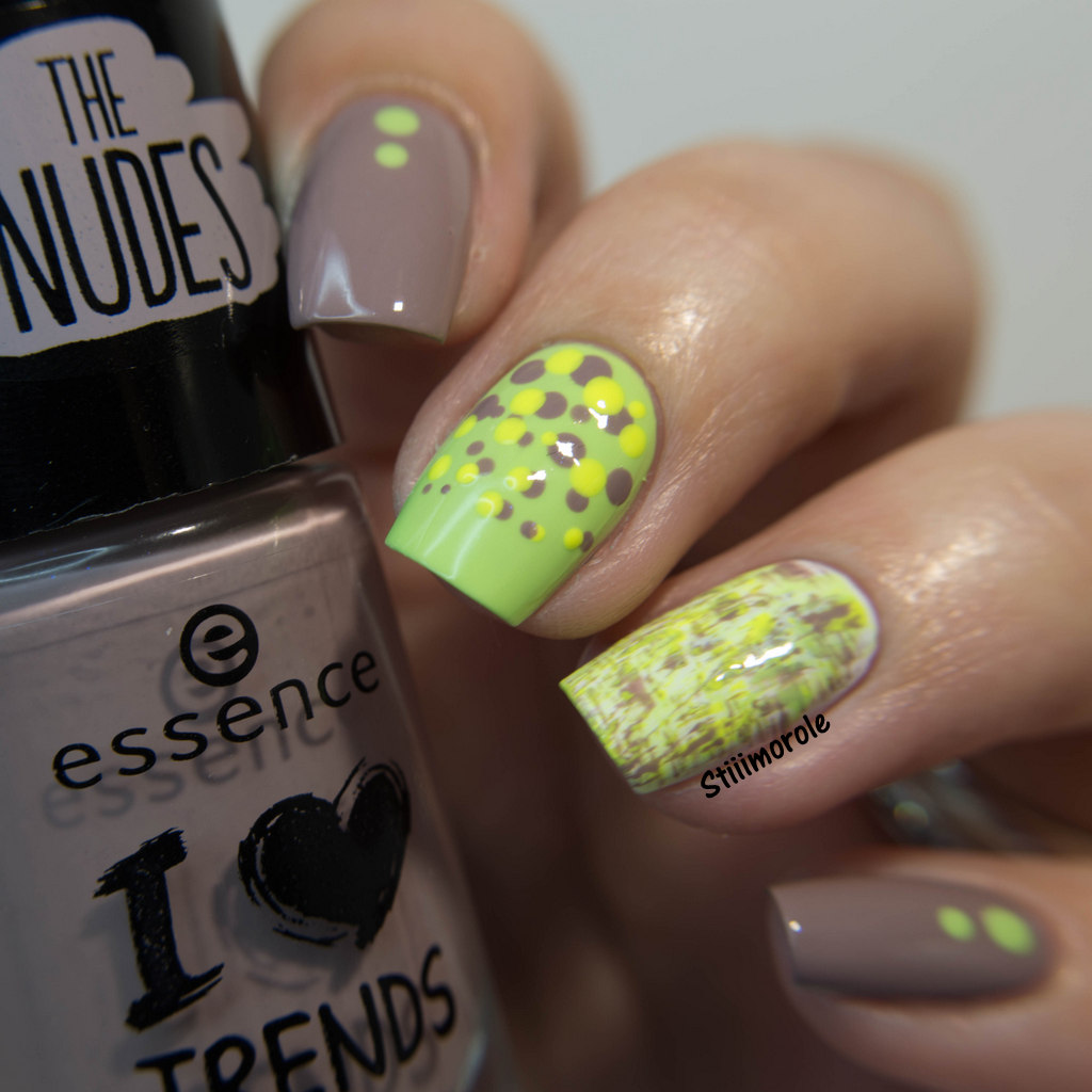 1-NA - Lime et nude 9
