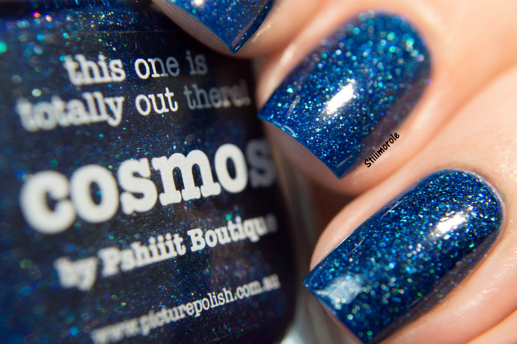 1-Picture Polish - Cosmos 1