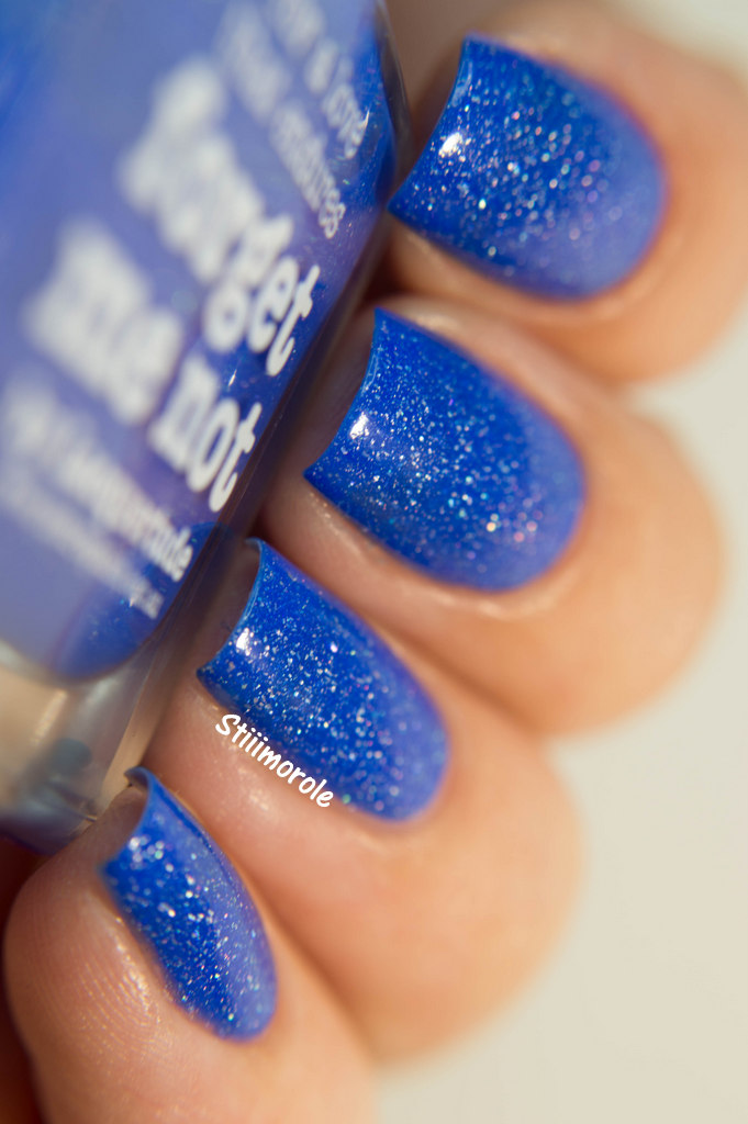1-Picture Polish - Forget me not 5