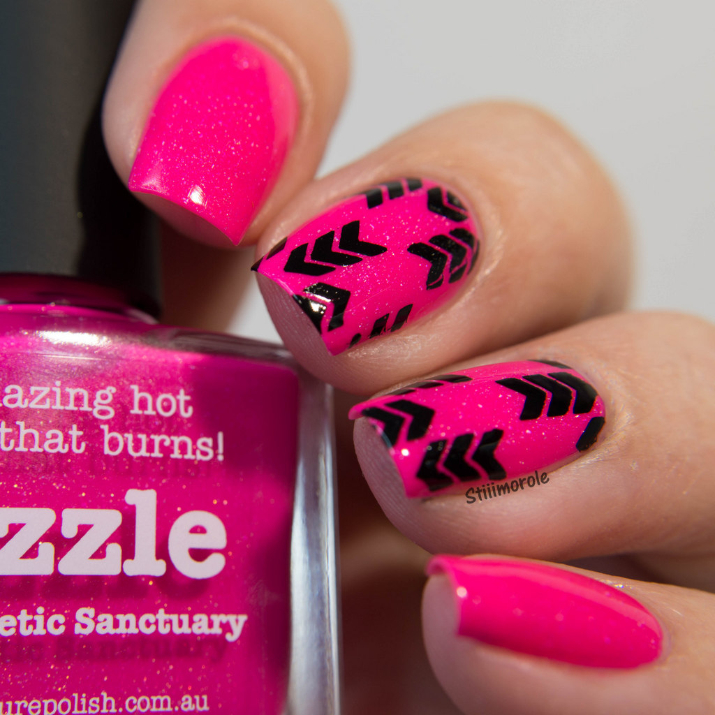 1-Sizzle - Picture Polish 7