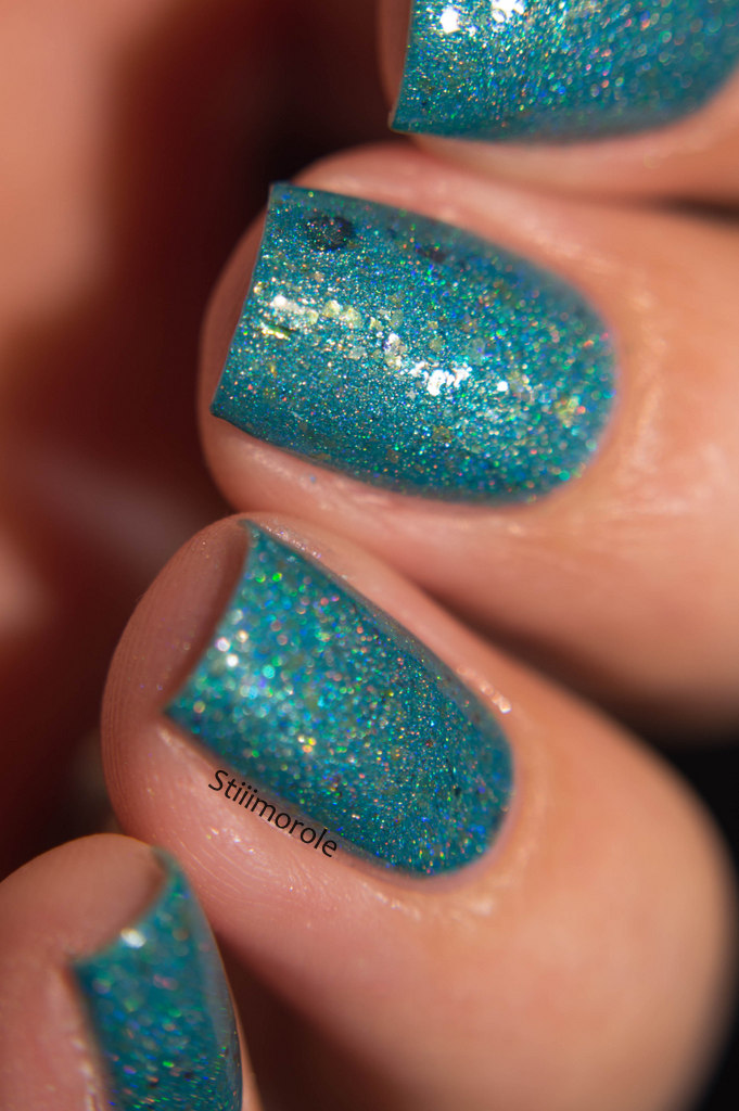 1-Cupcakepolish - you are my jewel 5