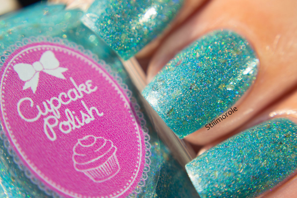 1-Cupcakepolish - you are my jewel 9
