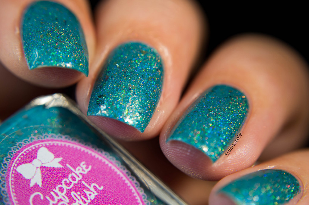 1-Cupcakepolish - you are my jewel_
