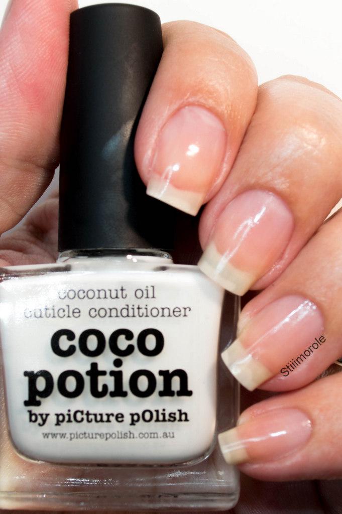 1-Coco potion 3