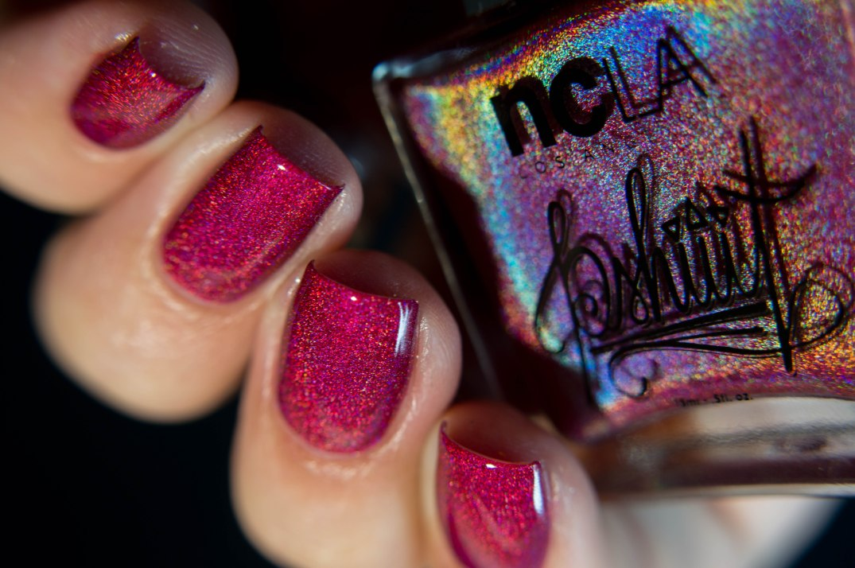 NCLA - Redicalist 5