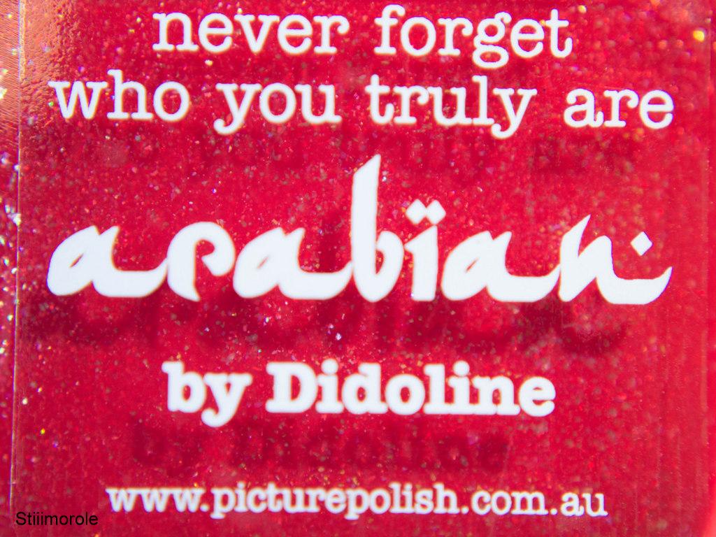 1-Arabian - Picture Polish-0633