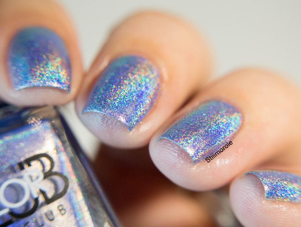 1-crystal baller - color club-0831