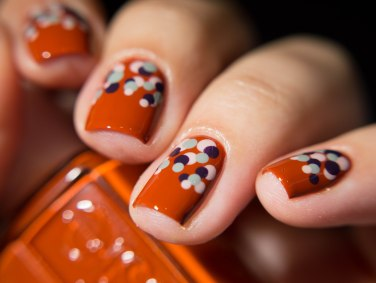 Automn 2016 essie - playing koi-3316