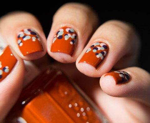 Automn 2016 essie - playing koi-3317