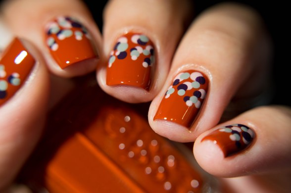 Automn 2016 essie - playing koi-3319
